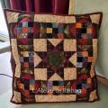 Kits Mini Quilt 15