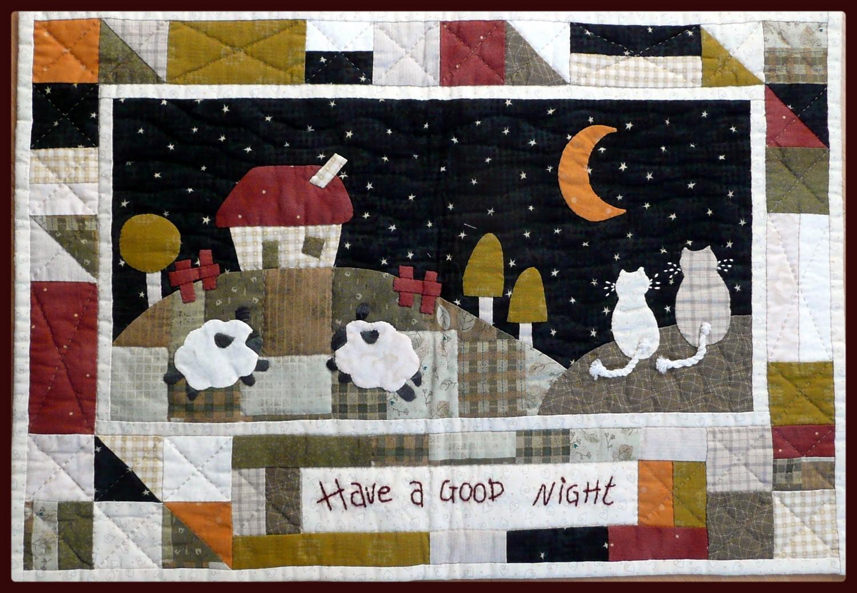Have a good night 2017 07 12 07 22 27 utc
